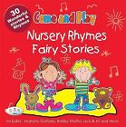 Come and Play: Nursery Favourites/Well Loved Songs by CRS Publishing (CD-Audio, 2008)