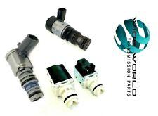 EPC SOLENOID GM BLACK CAN D33946-4T65E 4T40E 4T45E 5L40E 5L50E 1997-2002