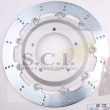 HONDA CB750F CB900F CB900C CBX GL1100 Gl1200 GOLDWING EBC REAR  BRAKE ROTOR
