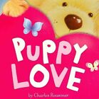 Puppy Love by Charles Reasoner (Hardback, 2015)