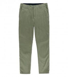 Pantalone Slim O'neill Squadra Verde 32 505Ewrq