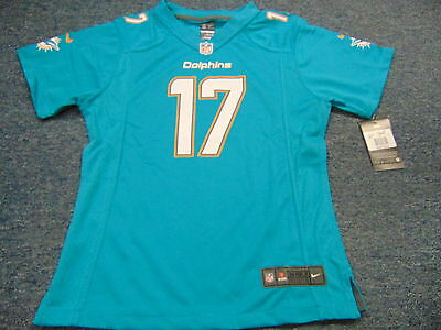 girls dolphins jersey