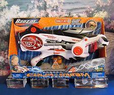 New Toy Quest Bonzai Color Stream Gatlin Water Blaster With 3 Bonus Color Cart.