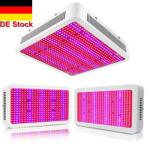 400w 600w 800w 1000w 3000w Led Grow Light Full Spectrum Hydrokultur