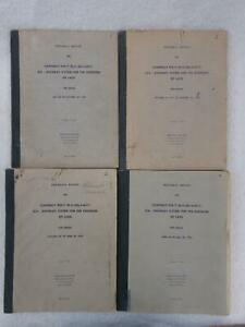 Progress Report ICA HIGHWAY SYSTEM FOR THE KINGDOM OF LAOS 1957-58 Rader & Assoc
