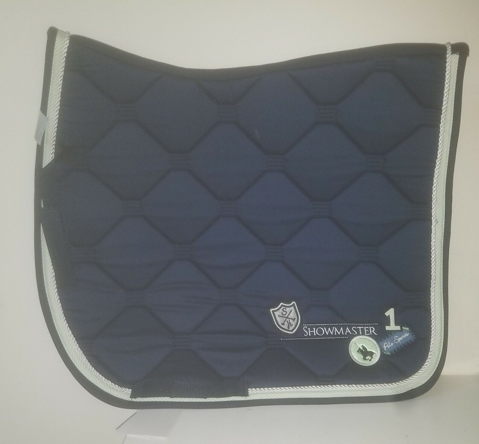 SHOWMASTER 210836DR-MN - Chabraque Polo Sport Dressage  NEUF