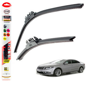 VW-CC-2011-on-Heyner-Super-Plana-Premium-Wiper-Blades-24-034-19-034-frontal