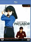 Patlabor TV Collection 4 2 PC BLURAY