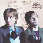 Talkie Walkie by Air (France) (CD, Jan-2004, Astralwerks)