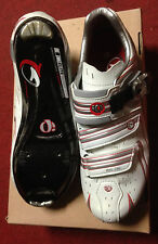 Scarpe bici corsa Pearl Izumi Elite II 2 road carbon cycling bike shoes 36-42.5