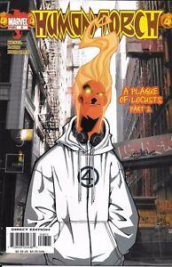 Human-Torch-Comic-8-Cover-A-First-Print-2004-Karl-Kesel-Joe-Dodd-Derek-Fridolfs