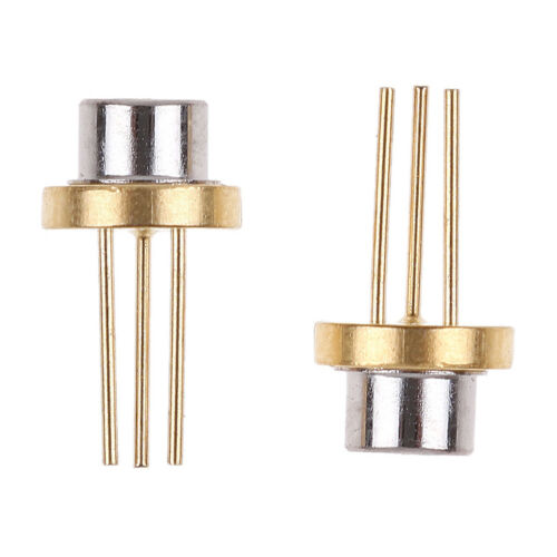 1Pc 808nm 500mW Laser Diode//TO18 no PD High Qual ZDM 0 hrspf 5.6mm