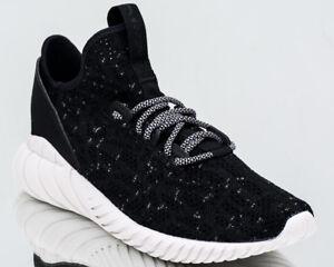 05a61334764 adidas Originals Tubular Doom Sock Primeknit PK sneakers new black ...