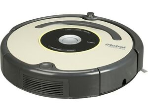 iRobot-R650020-Roomba-650-Vacuum-Cleaning-Robot-Black-and-White