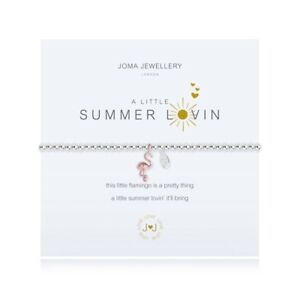 a5ac55ef45 Joma Jewellery - a little - SUMMER LOVIN  - Bracelet - With Gift Bag ...