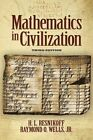 Mathematics in Civilization by H. L. Resnikoff (Paperback, 2015)