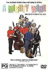 1 of 1 - A Mighty Wind (DVD, 2004)