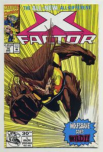X-Factor-76-1992-Peter-David-Tom-Raney-Kevin-West-Larry-Stroman-Marvel-v