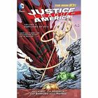 Justice League of America Volume 2: Survivors of Evil TP (The New 52) by Matt Kindt (Paperback, 2015)