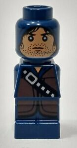Lego The Hobbit An Unexpected Journey 3920 Replacement Figure Kili