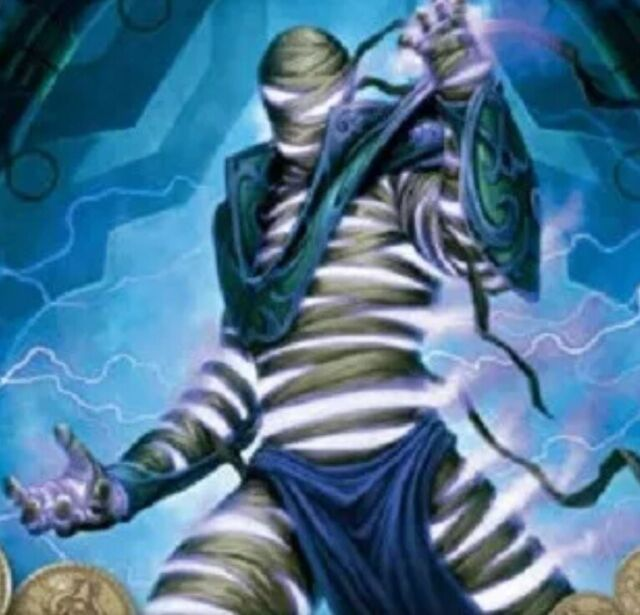 Ethereal Plunderer Loot Card Soul-Trader Beacon Pet World of Warcraft TCG Code