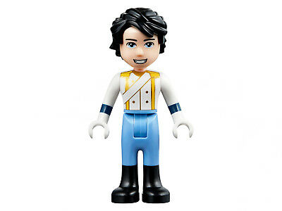 Lego Disney Princess - Prinz Erik (41153) - Minifigur Prince Eric Arielle 41153
