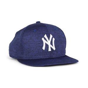 62f2f3d68797e6 New Era NY Yankees DrySwitch 9Fifty Cap - Navy / Optic White | eBay