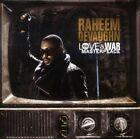 The Love & War MasterPeace by Raheem DeVaughn (CD, Mar-2010, 1228/Jive/Zomba)