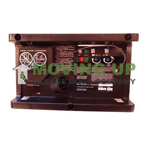 41a5021 I Craftsman Liftmaster Garage Door Opener Receiver