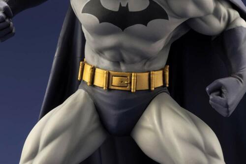 DC UNIVERSE Batman HUSH 1//10 scale Japan version KOTOBUKIYA ARTFX