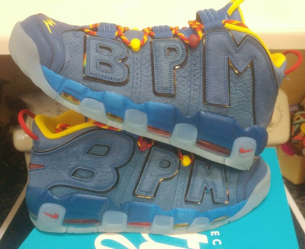 Nike air mehr uptempo 96 doernbecher (brody (brody (brody miller) 14 jordan 1 xii xiii vi 49f5a8
