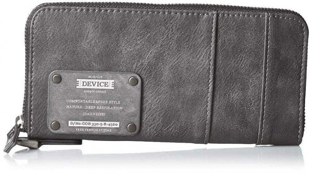 Device Dpg60058 Vintage Weiches Leder Rund Brust Brust Brust Geldbörse Schwarz | Auktion  244ed7