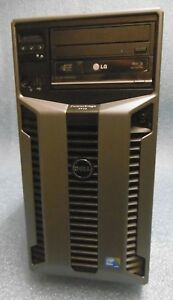 Dell-PowerEdge-t710-e04s-2x-QUAD-XEON-e5530-2-4-48-Go-Ram-Perc-6i-6x-300-15k-HDD
