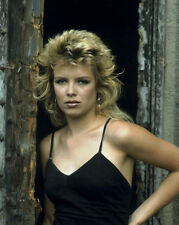 Kim Wilde UNSIGNED photo - 8647 - Brit Award winner for Best British Female