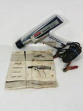 Vintage Timing Light Gun Penske By Sears Amp Roebuck And Co 2442115 Chrome