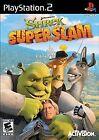 Shrek SuperSlam (Sony PlayStation 2, 2005)