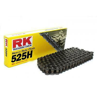 Catena trasmissione nera RK 525H RK