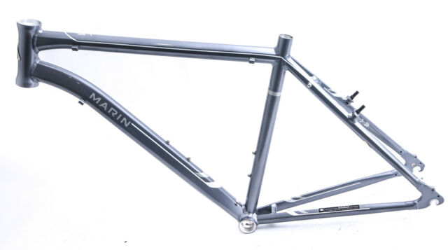 "Marin 15/"" San Anselmo Womens 700c 29er Hybrid Commuter Bike Frame Disc NEW"