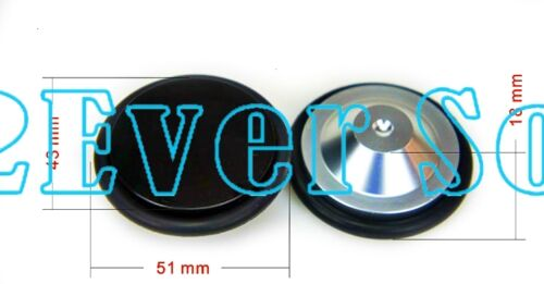 Aluminium Spike A2 Isolator Item Base Speaker 002 Standfod 4set Pad Amp 33mm qCZWFw77