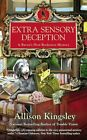 Extra Sensory Deception by Allison Kingsley (Paperback / softback, 2014)