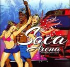 Soca Arena 0054645256926 by Various Artists CD