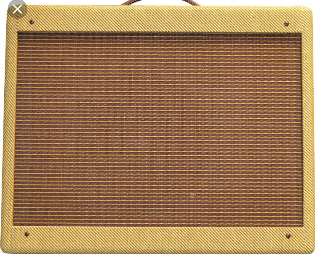 VINTAGETONE Fender 5f11 Vibrolux Style Guitar Amplifier