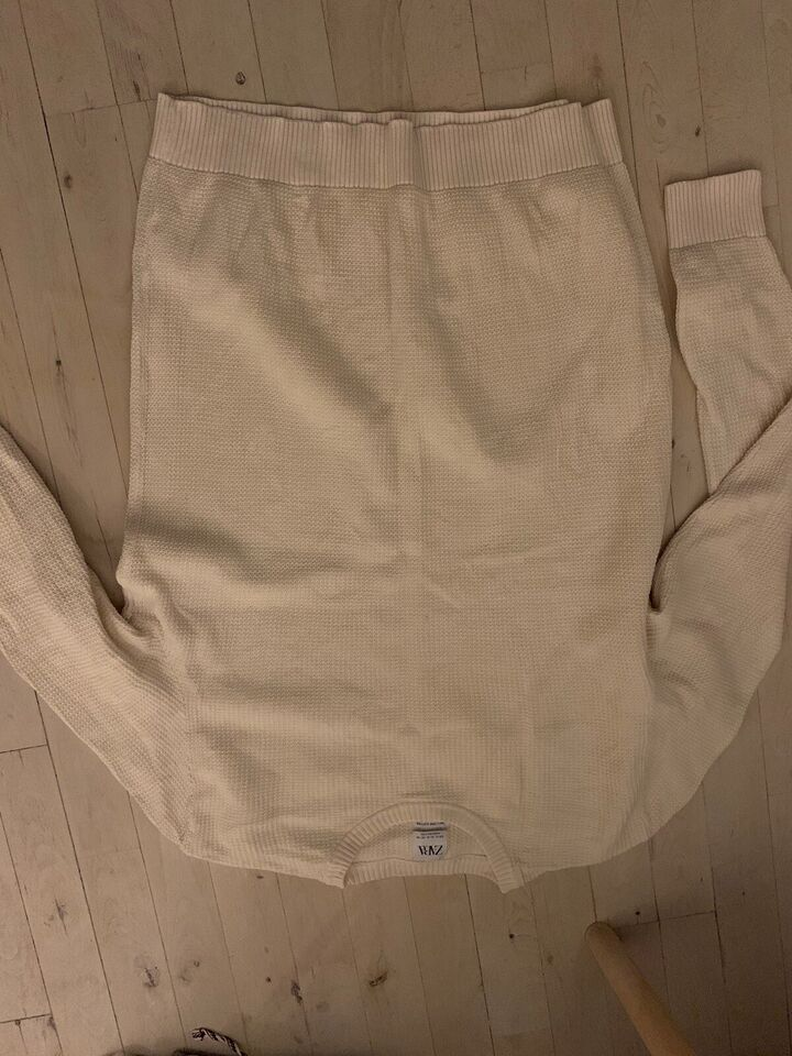 Sweatshirt, ZARA, str. XL