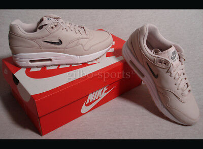 Nike Air Max 1 Premium SC W Echtleder Silt Red Alt Rosa Gr. 38 39 Neu AA0512 601 | eBay