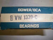 BCA Bearings VW1339C Ball Bearing