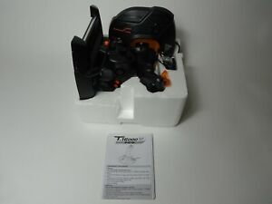 Thrustmaster T.16000M (2960778) FCS Hotas Flight Stick and Throttle | FREE SHIP