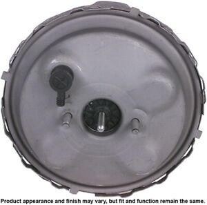 Power Brake Booster-w//o ABS Cardone 54-74111 Reman Ford Mercury