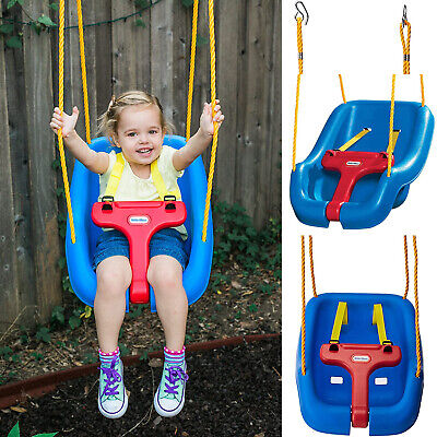 Hanging Swing Seat Chair For Kids, Toddler Outdoor Swing Seat
