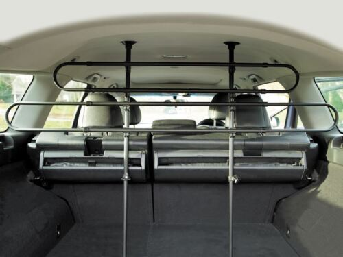 Dog Guard To Fit Skoda Roomster /& Scout 5 Door 07-13 Bargain!!