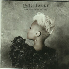 Emeli Sandé - Our Version of Events - 2012 UK 14-trk CD album - FREE UK SHIPPING